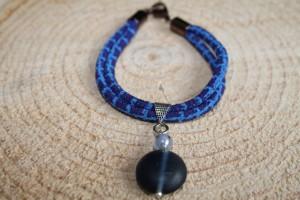 B10 - blauw